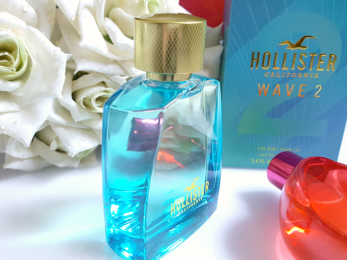 Review: Summer Scents 2017: Hollister California - Wave 2 For Him - Duftnoten