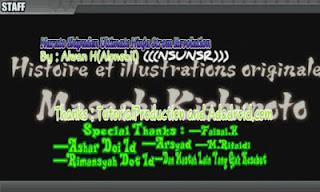 Naruto Senki Revolution MOD v2 APK Full Unlimited Charakter Terbaru 2016 2