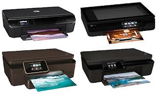 HP Photosmart 6521