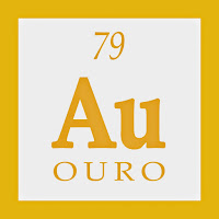 Dia Internacional do Ouro - Gold International Day