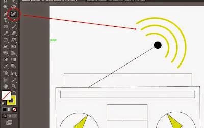 Cara Membuat Desain Baju dengan Adobe Illustrator