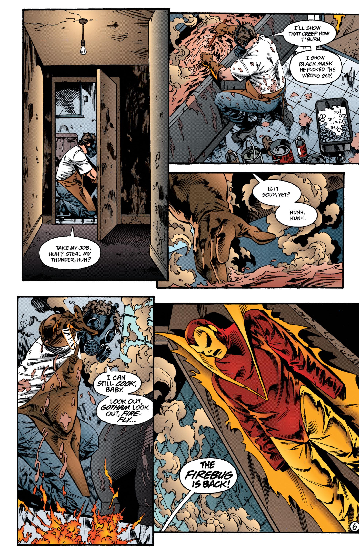 Detective Comics (1937) 690 Page 5
