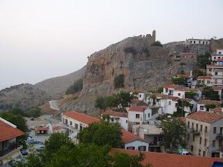 Χώρα Σαμοθράκης