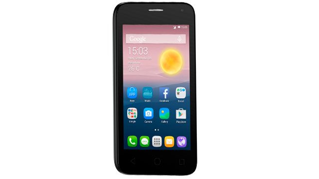 firmware - rom stock Alcatel OT Pixi First 4024D