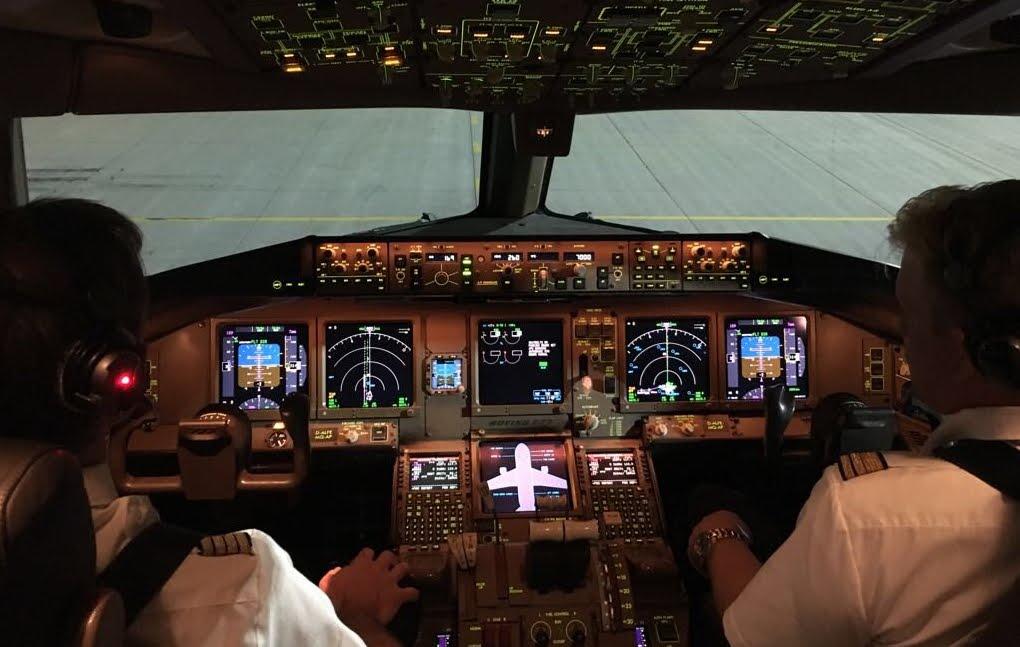 Volo aereo Lufthansa Malaga-Monaco fatto atterrare a Barcellona per una emergenza.