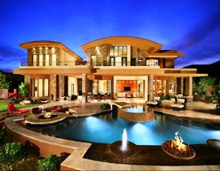 Esklusif Desain - Desain Dekorasi Rumah Yang Paling Menakjubkan