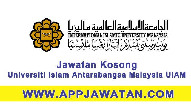 Universiti Islam Antarabangsa Malaysia UIAM