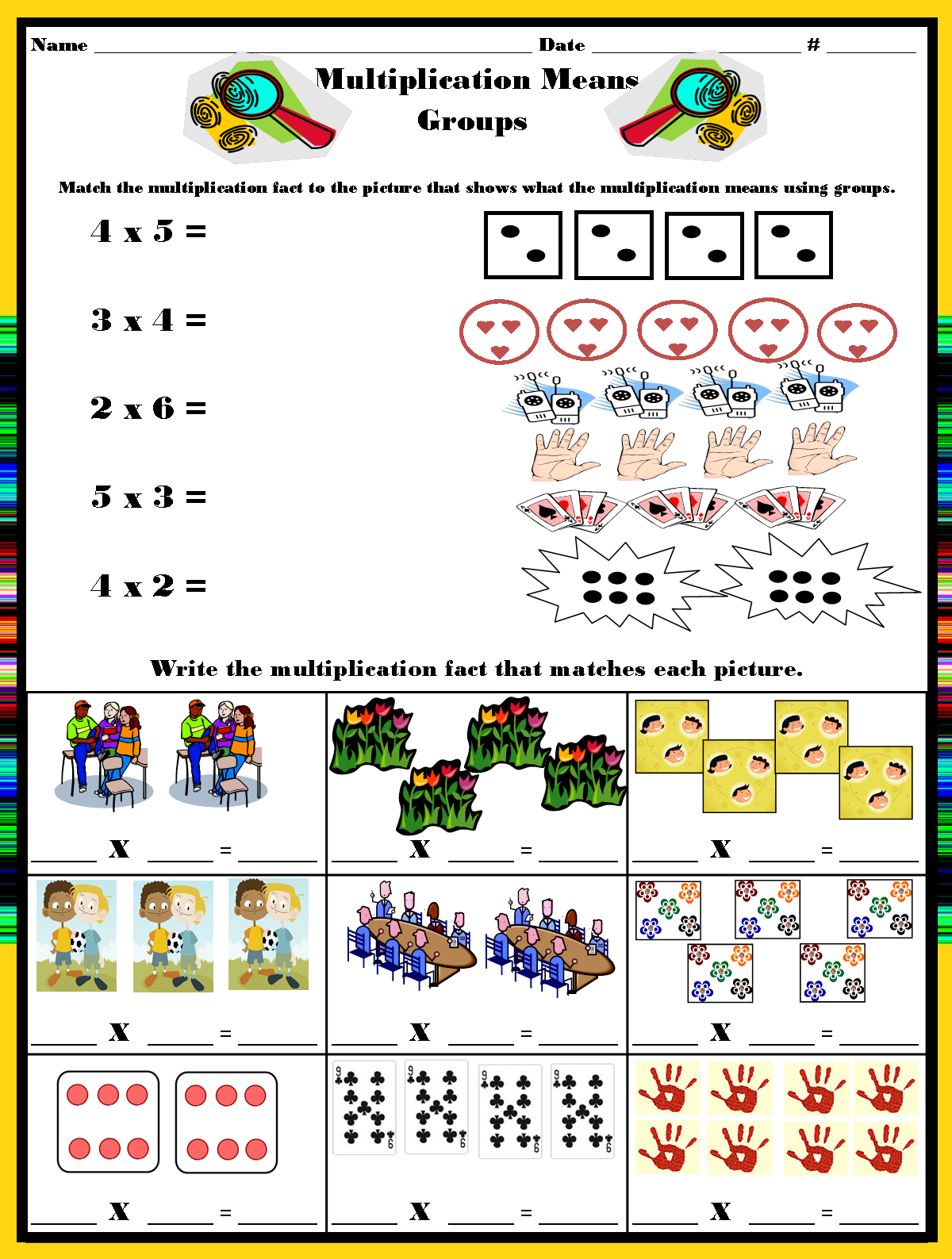Tricks Of The Teaching Trade The Mystery Of Multiplication
