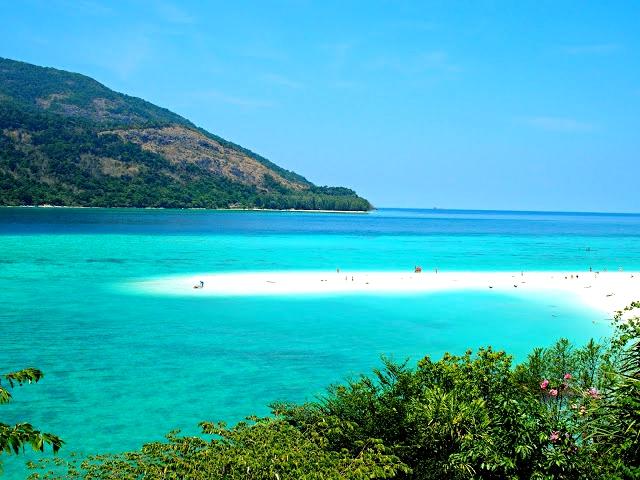 mejor playa sudeste asiatico
