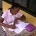 ( Video இணைப்பு) இல்மா கல்லூரியில் 73 வயது வயோதிப  பெண் சாதாரண தரப்பரீட்சை எழுதுகிறார்.