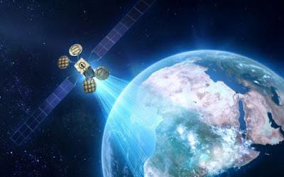 Tahun Depan China Luncurkan Satelit Komersial yang Bisa Ditarik Kembali