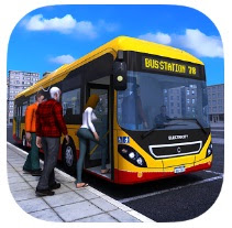 Bus Simulator Offline Screenshot 1