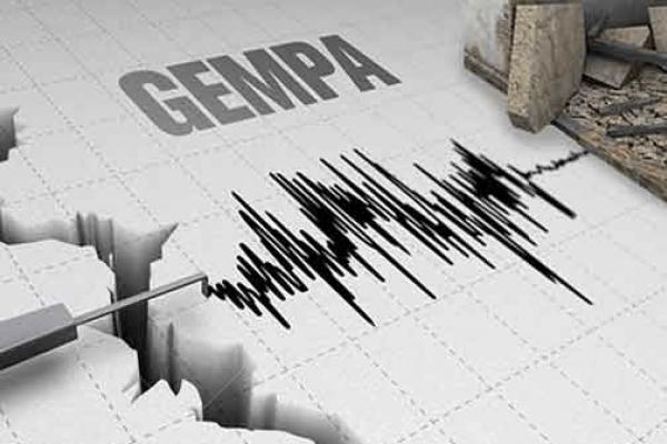 Perlu Diketahui! Inilah Tanda Alam yang Memberitahu Bahwa Akan Terjadi Gempa Bumi