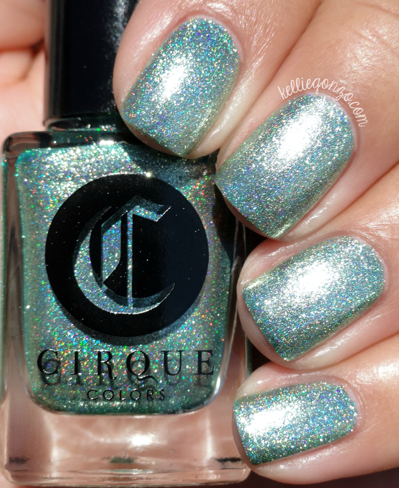 Cirque Colors Sencha