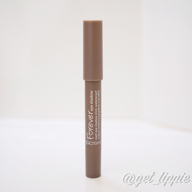 GOSH Forever Matte Eyeshadow Stick