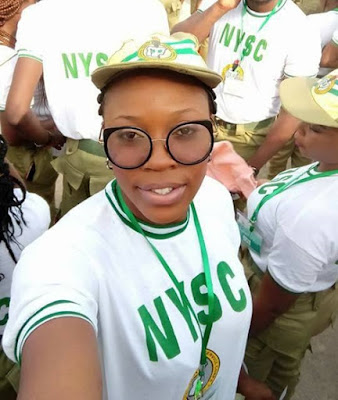 Lagos NYSC Reacts To Female Corper's Alleged Suicide