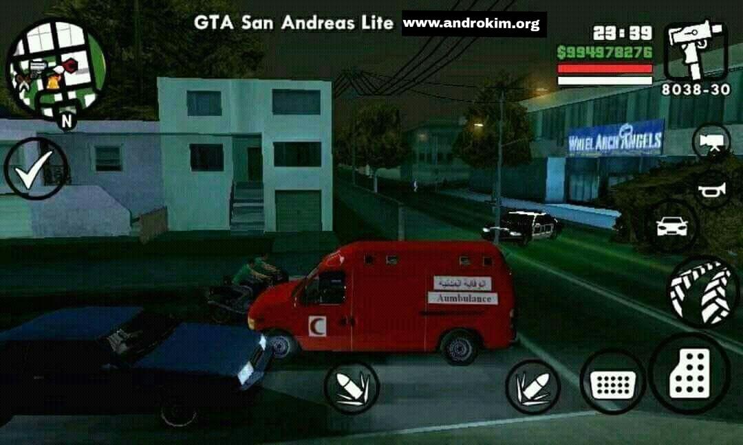 Gta maroc Android 2019 / تحميل GTA SA المغرب للأندرويد - أندروكيم