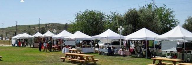 Temecula Craft Fair