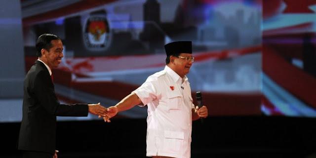 Kembali usung Prabowo, Gerindra belajar dari kekalahan Pilpres 2014