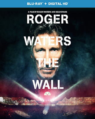 Roger Waters: The Wall [BD25]