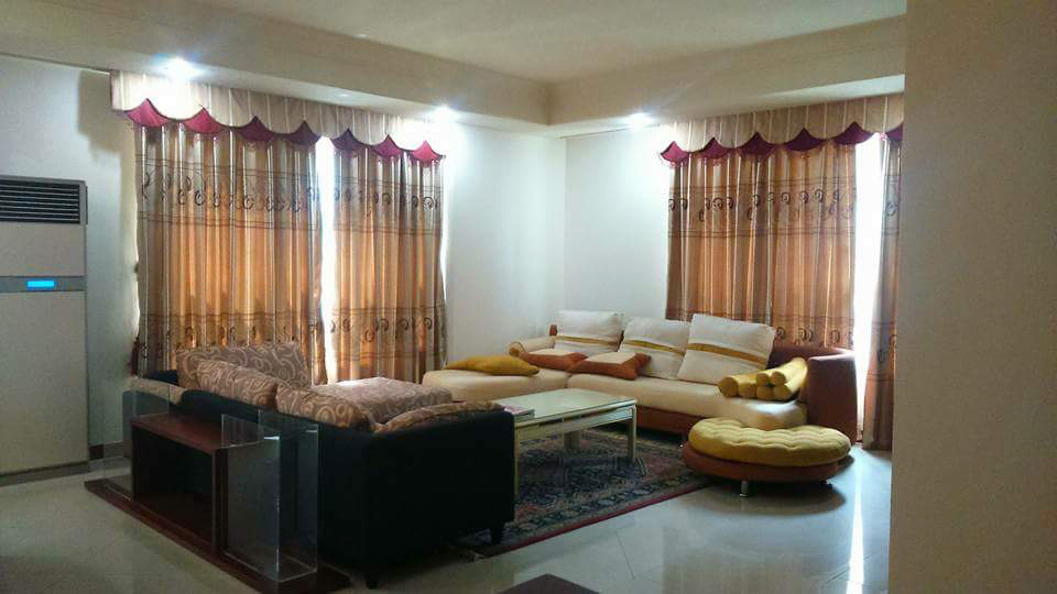 The Manor 1 HCM cho thuê căn hộ 3 phòng ngủ block AW giá rẻ bất ngờ