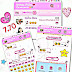 Fouad WhatsApp v-7.70 Latest Update New Hello Kitty Style Girl's Mods Edition Version Create By Andresa Vieira Download Now