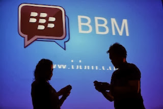 Fitur Voice dan BBM Channel Android