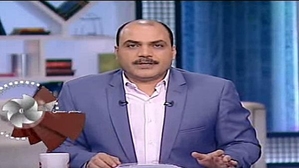 برنامج 90 دقيقة 5/7/2018 محمد الباز 5/7