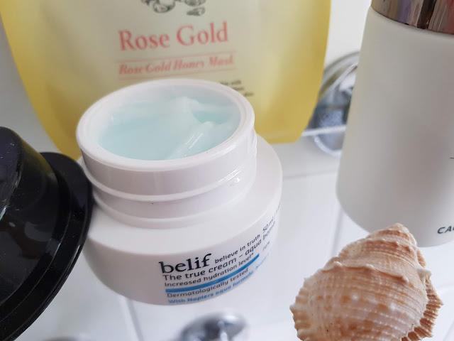 Belif The True Cream