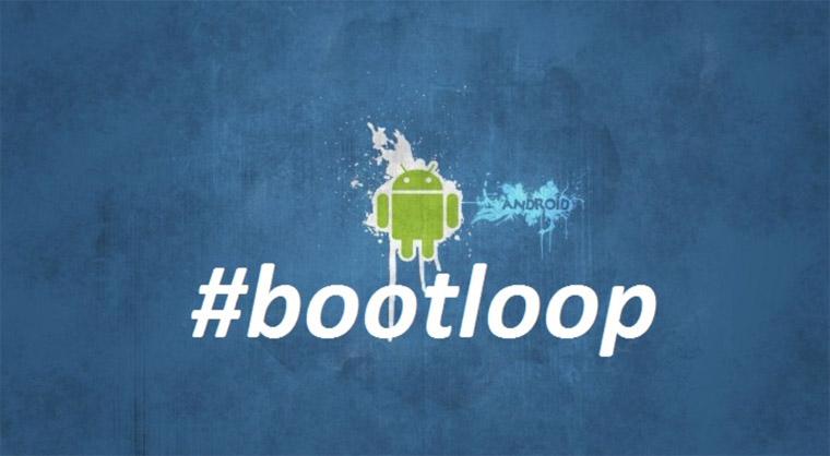 Cara Tepat Mengatasi Bootloop Pada Android