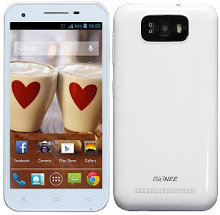 Gionee Gpad G3 pictures, Specs and Price