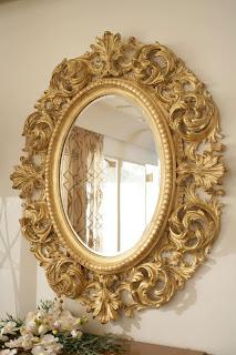 Types of Mirror Frames