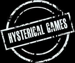 News from Hysterical Games