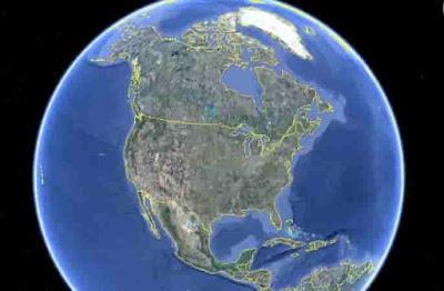 Get Google Earth 2016 Setup for Windows