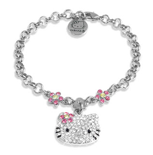 Gambar Gelang Hello Kitty 11
