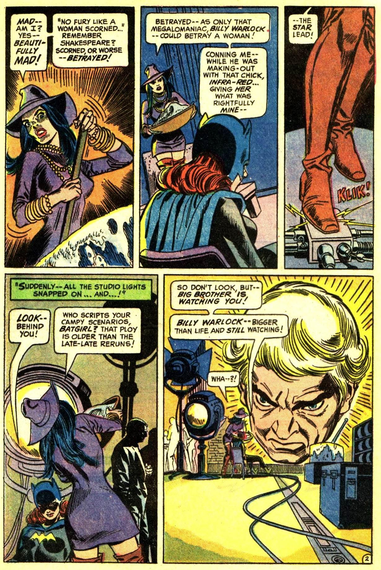 Detective Comics (1937) 405 Page 19