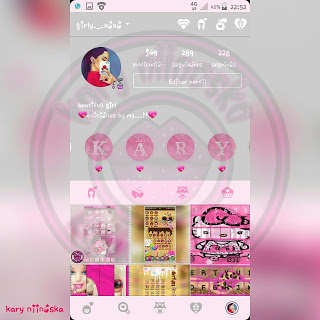GBInstagram v1.50 Pink Mod Apk Android Terbaru