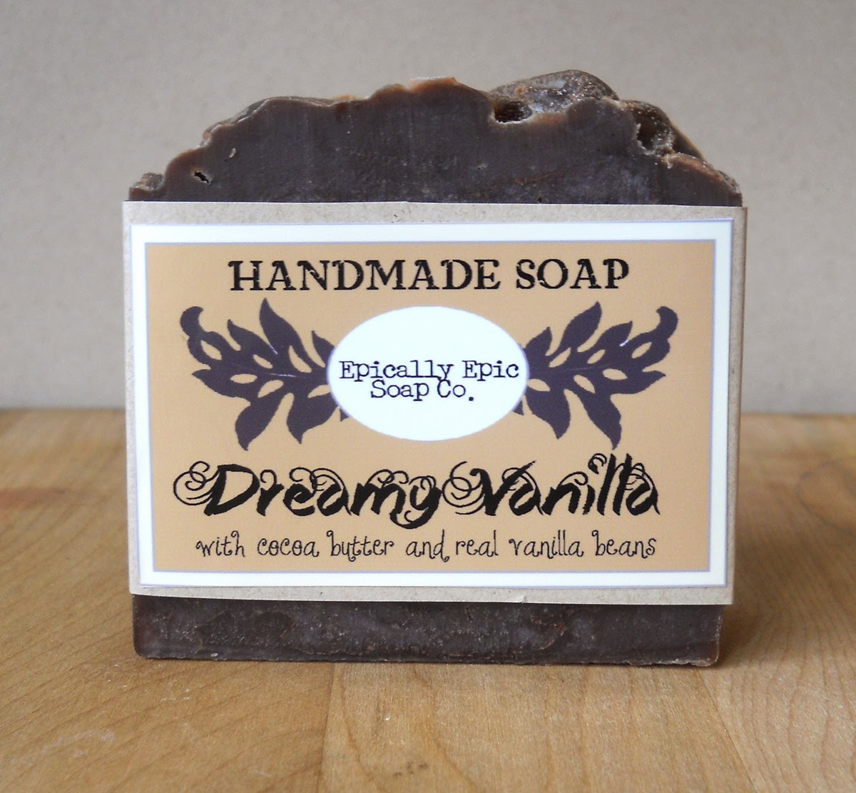 Epically Epic Soap Co.: Cold process soaps are finally ...