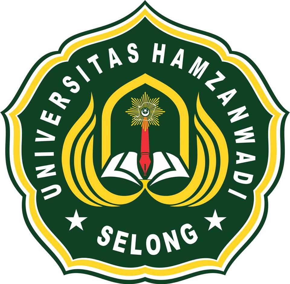 Gambar Logo Universitas Hamzanwadi - Koleksi Gambar HD