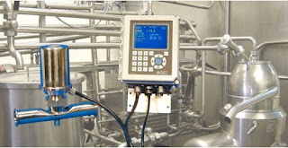 refractometers for food processing