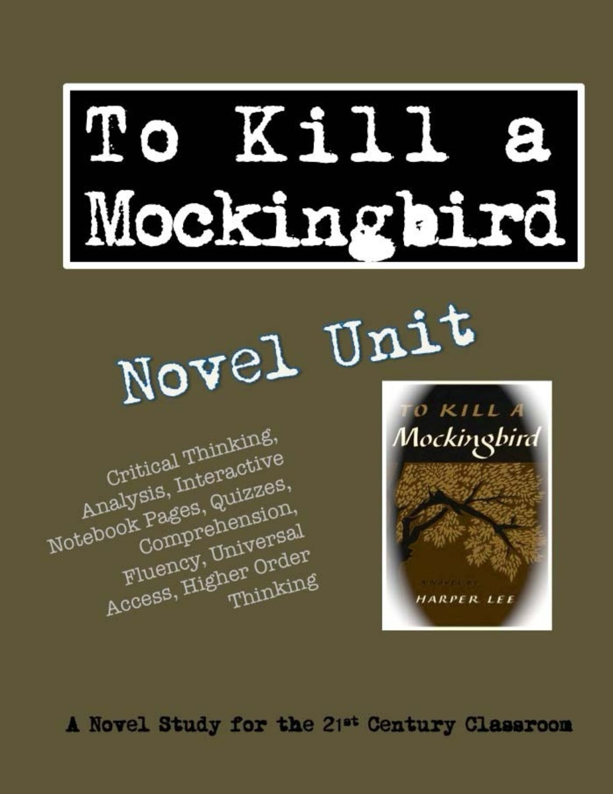 an analysis of knowledge in to kill a mockingbird a novel by harper lee One of the reasons that harper lee's novel, to kill a mockingbird, is considered an american classic surely consists of the fact that its key theme of racial injustice continues to strike a.