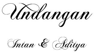 Download 40+ Font Latin Keren Untuk Desain Undangan Pernikahan, Chopin Script
