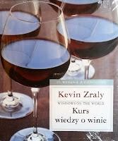 Kurs wiedzy o winie - K. Zraly