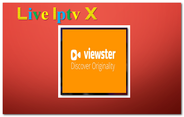 Viewster tv show addon