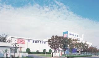 Lowongan Kerja PT Sansyu Precision Indonesia - Operator Produksi