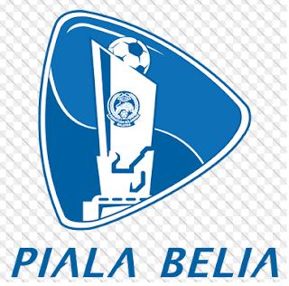 keputusan Piala Belia 2016