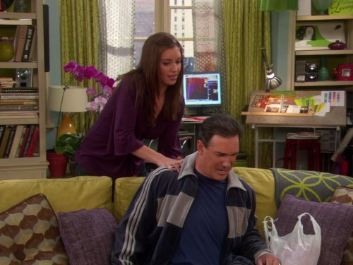 Watch Rules of Engagement S01E01 Season 1 Episode 1