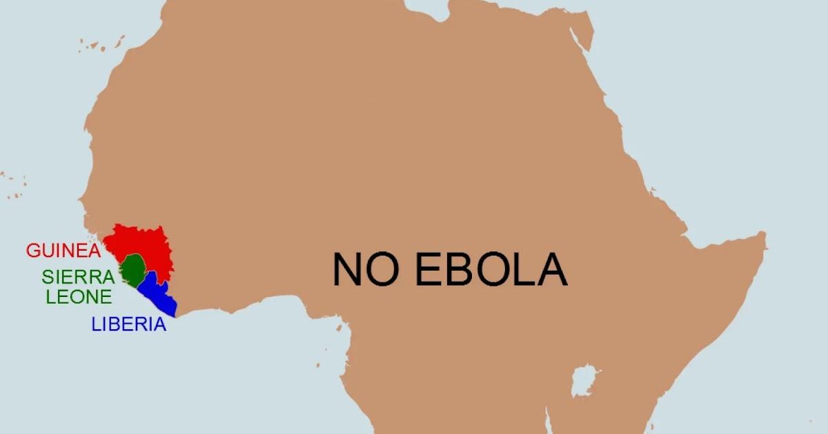 Naturvidenskabens hjørne: Ebola. Hvad er status nu og hvad ...