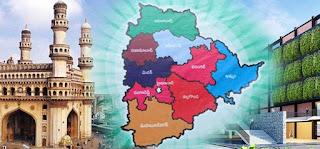 తెలంగాణ ఆదాయ వృద్ధిరేటు 17.2%