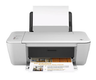 HP Deskjet 1510 All-in-One Printer Driver